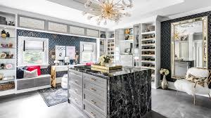 california closets toronto created a dressing room luxe retreat for star scott mcgillivray and