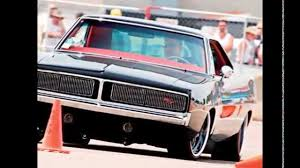 Tom Boldry's 1969 Dodge Charger RT! - YouTube