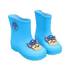 Непромокаемые <b>сапоги</b> «<b>Щенячий патруль</b>»; Детские ...