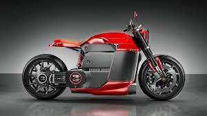 No, Tesla Won't Make A 'Model M' Electric Motorcycle (Despite That ...