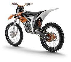 Ktm New Electric Off Road Bike Ktm Electric Motorbike Electric Motorcycle