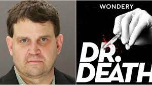 Dr. Death' TV series to star Jamie ...