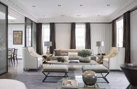 CovetED's Selection Of The Top French Interior Designers In The Custom French Interior Designs