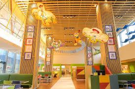 Resultado de imagem para hotel toy store shanghai