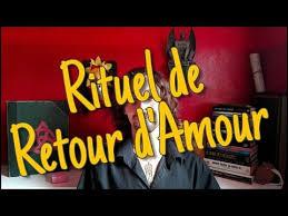 Retour d'affection:définition,manifestation et réalisation - Marabout  voyant africain Michel Aho