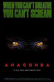 Anaconda Film Wikipedia