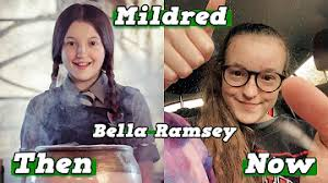 Game of thrones actress bella ramsey and downton abbey's raquel cassidy star in the magical children's series. Download The Worst Witch Jenny Richardson And Bella Ramsay Mp4 Mp3