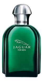<b>Jaguar For Men</b> (Green) — мужские духи, парфюмерная и ...