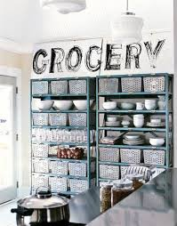 stylish storage 10 smart ways to organize your pantry pantry wire pantry shelving systems