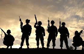 США История армии США