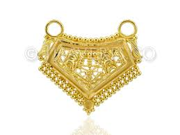 jewellery gold mangalsutra pendants jmsp013a to enlarge image next