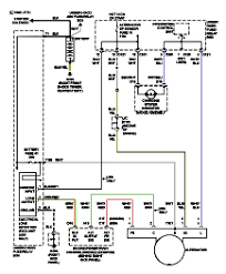 information 1997 honda civic charging system wiring diagram generator wiring diagram on information about 1997 honda civic ex charging system wiring diagram