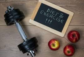 Diet And Excercise How To Get The Perfect Combination Of Diet And Exercise Holland