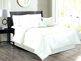 black and white polka dot comforter twin queen sets decoration solid set blue bedding off