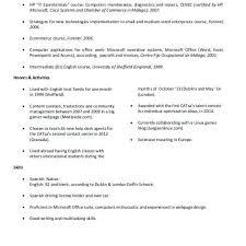 Agent De Talent Cv 2 Curriculum Vitae Plural Juanbalbuena Within