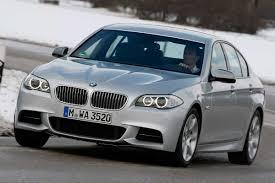 BMW M550d xDrive review | Auto Express