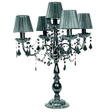 chandelier table lamps best chandelier table lamp ideas on bedside lamps with regard to black prepare chandelier table lamps