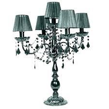 chandelier table lamps best chandelier table lamp ideas on bedside lamps with regard to black prepare chandelier table