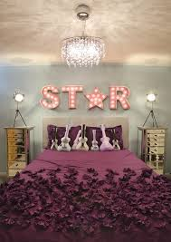 budget friendly bedroom decorating ideas star lights