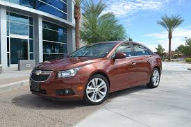2013 Chevrolet Cruze LTZ | 6th Gear Motor Reviews