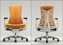 embody chair herman miller. Buying A Long-term-use Product, Like An Office Chair, Is Tough Decision. After All, How Can You Really Test It Out--by Bouncing Up And Down On In The Embody Chair Herman Miller