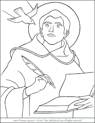 Catholic Color Pages The Catholic Kid Catholic Coloring Pages And