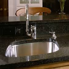 Kitchen Sinks For Granite Countertops Installing Sink Clips How