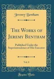 jeremy bentham works the works of jeremy bentham vol 8 jeremy bentham 9780266766056