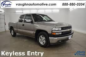 2001 Chevrolet Silverado 1500 for sale in Ottumwa ...