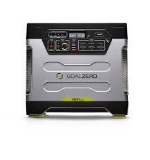 Solar Powered Mini Fridge Yeti 1250 Xxl Solar Generator Goalzero Laptops Tvs And Solar