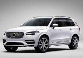 latest car releases south africaFirst look 2015 Volvo XC90 revealed  Wheels24