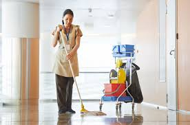5 Reasons You Should Hire A Professional Office Cleaning Company