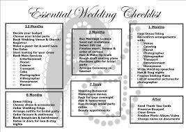 Chic Planning A Wedding Reception Wedding Planning Timeline 4