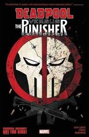 Punisher Quotes 43 Amazing Deadpool Vs The Punisher By Fred Van Lente