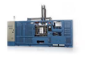 horizontal rubber injection molding machine f i f o