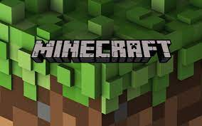 Minecraft Logo Wallpapers - Top Free ...