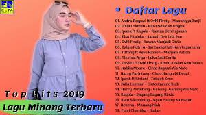 Download lagu mp3 20 lagu pop indonesia enak didengar, cocok temani aktivitasmu di pagi hari ini, simak ulasan lengkapnya berikut ini. Lagu Minang Penyemangat Kerja 100 Enak Didengar Lagu Minang Terbaru 2019 Terpopuler Youtube