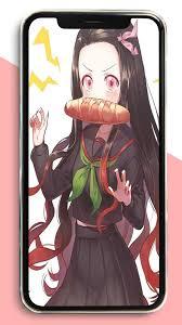 Nezuko Wallpapers Hd Kimetsuu No Yaibaa 2019 For Android