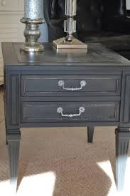 End Table Paint Ideas Best 25 Painted End Tables Ideas On Pinterest Painting End