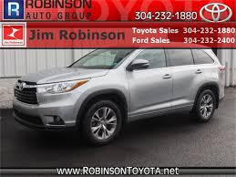 50 Best Used Toyota Highlander for Sale, Savings from $3,619