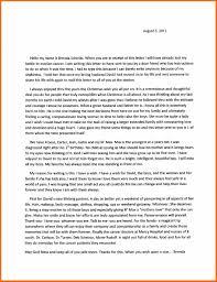 6 Sad Letter To Husband Credit Letter Sample