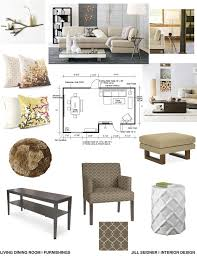 Home Furniture Movers Concept Interior