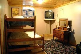 diy unfinished basement bedroom ideas42 basement