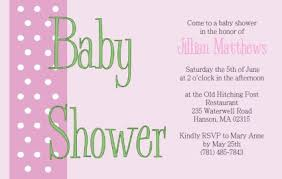 baby shower invite template word free online baby shower invitations templates marialonghi com