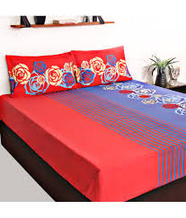 portico new york 100 cotton double bed sheet portico new york 100 cotton double bed sheet at low in india snapdeal com