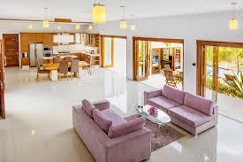 Open Floor Plan Living Room Furniture Arrangement How To Master The Open Floor Plan In Your Home Us News Real Estate