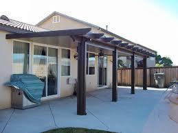 patio ideas gracious vinyl patio covers orange county and vinyl fence manufacturers with alumawood patio vinyl