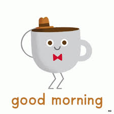 Hot good morning coffee pictures, photos, and images for. Good Morning Coffee Gif
