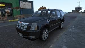 2007 Cadillac Escalade [Template | HQ Engine] - GTA5-Mods.com