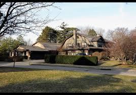 Warren Buffett house, Omaha, Nebraska. - pg. 1